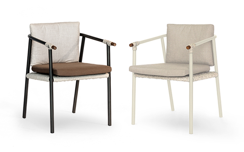 icaro dining chair