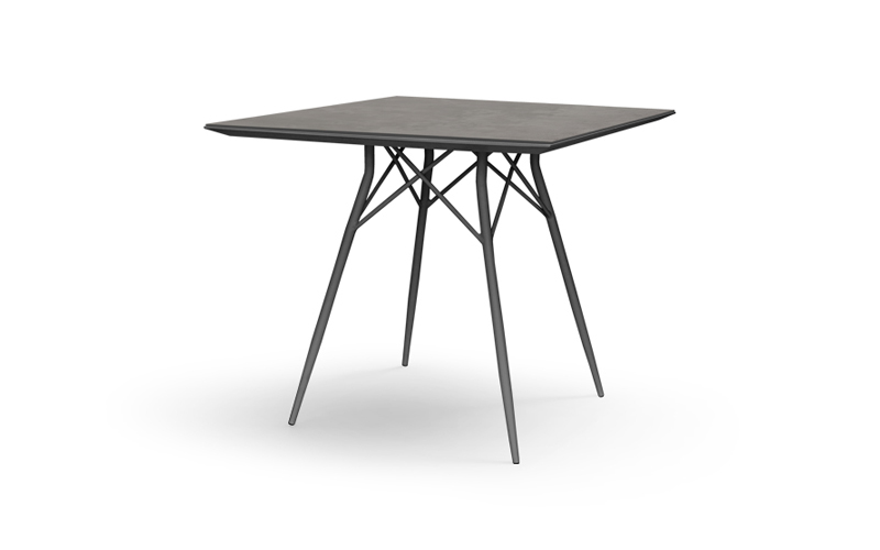 pet dining table  square