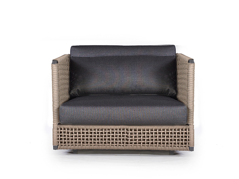 pymid  1 seater sofa