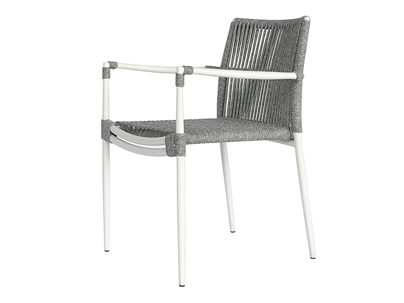ryo  dining chair   binding seat