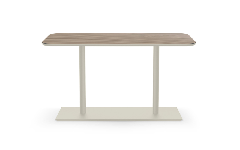 zense low dining table
